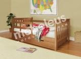 Детская кровать Довиль