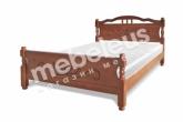Кровать Модена-1 с матрасом