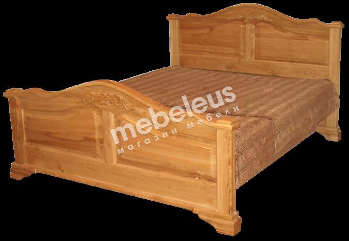 Кровать Лесная сказка с матрасом