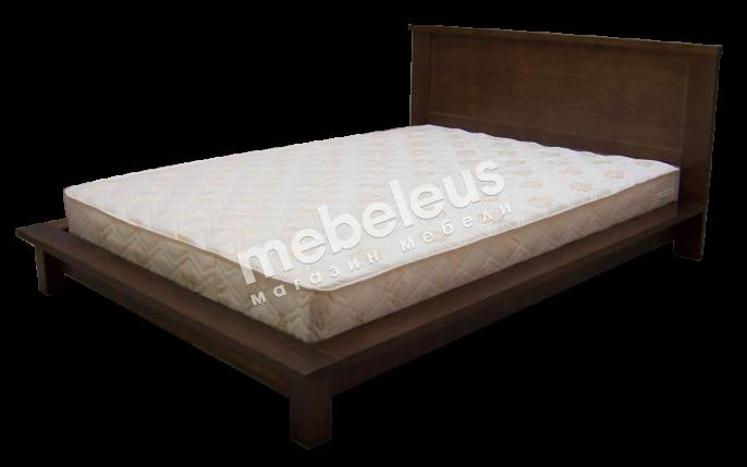 Кровать Канопус с матрасом