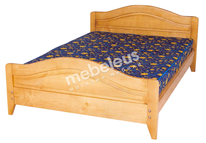 Кровать Ной №1 с матрасом