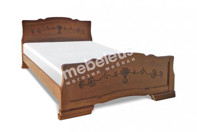 Кровать Модена-2 с матрасом