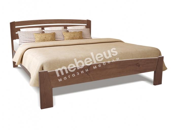 Кровать Блуа с матрасом
