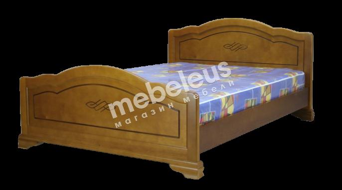 Кровать Вега с матрасом