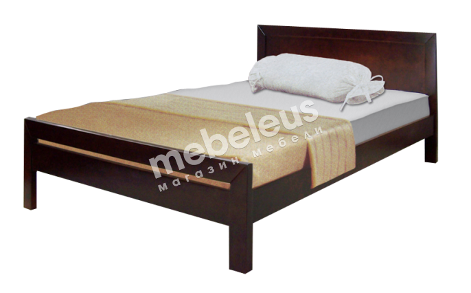 Кровать Китальфа с матрасом