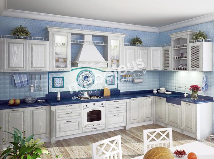 Кухня Валерия