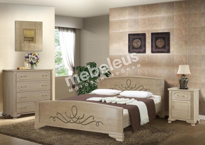 Спальный гарнитур Харрис