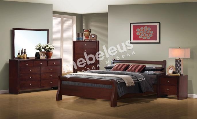 Спальный комплект Алия