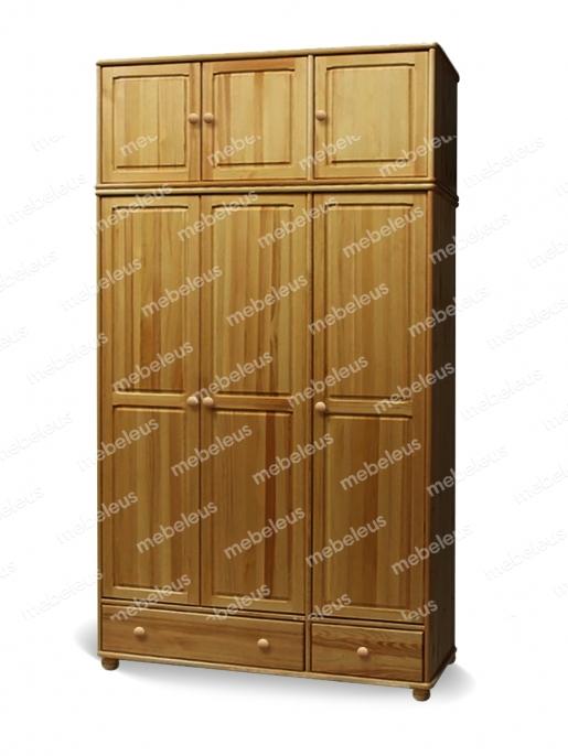 Шкаф Эврибия
