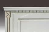 Кровать Тулуза с матрасом