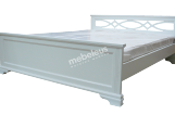Кровать Колизей с матрасом