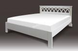 Кровать Колизей (Lux) с матрасом
