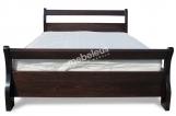 Кровать Алия с матрасом