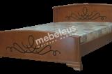 Кровать Харрис с матрасом