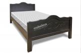 Кровать Минтака с матрасом