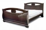 Кровать Дижон с матрасом